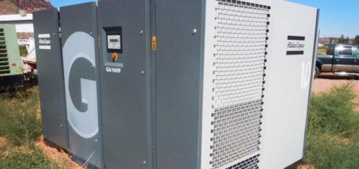 ahorrar gastos compresores de aire