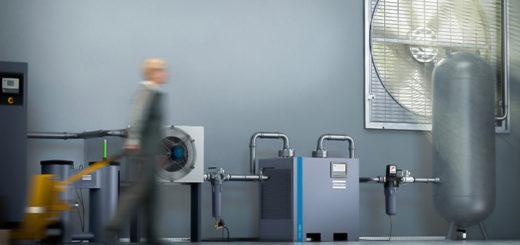 elegir secador de aire