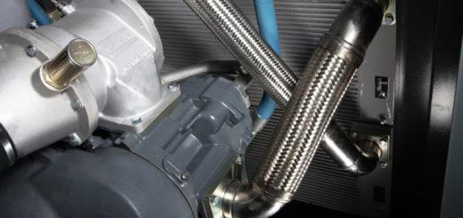 diferencias entre los compresores de aire