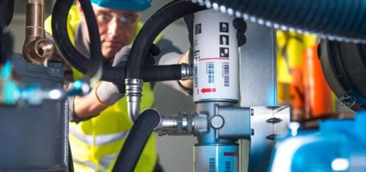 tips realizar mantenimiento compresores de aire
