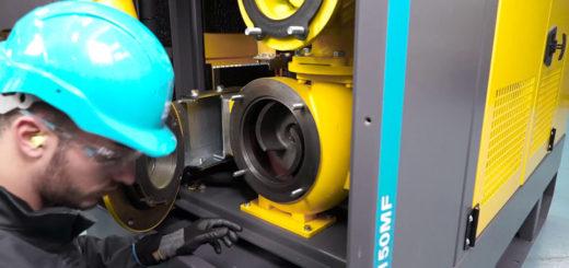 errores comunes al realizar el mantenimiento de compresores de aire
