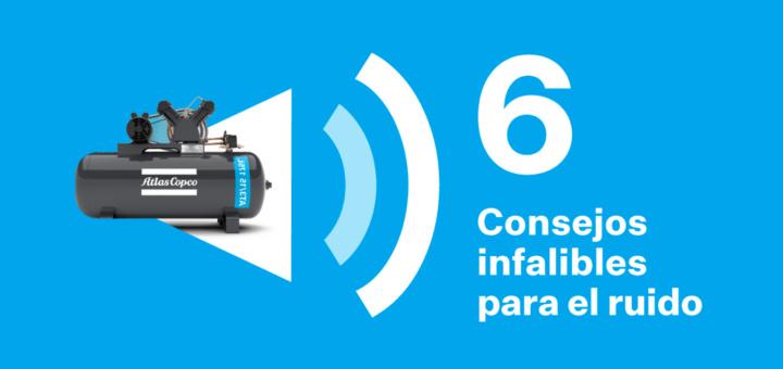 A2 Tips Compresores Aire Ruido Atlas Copco MR Peru