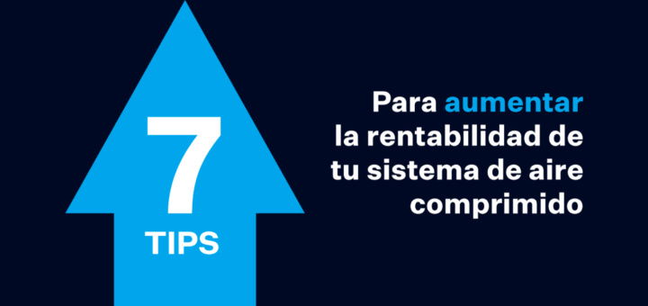 A4 Tips Rentabilidad Compresor Aire Atlas Copco MR Peru